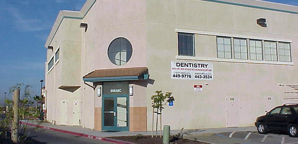 Salinas Dental and Implant Centers - Office Tour